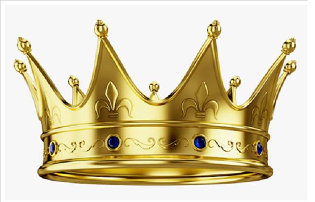 La Corona Del Rey Conlupa